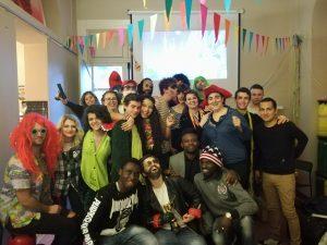 Un evento del Gruppo Giovani di Torino