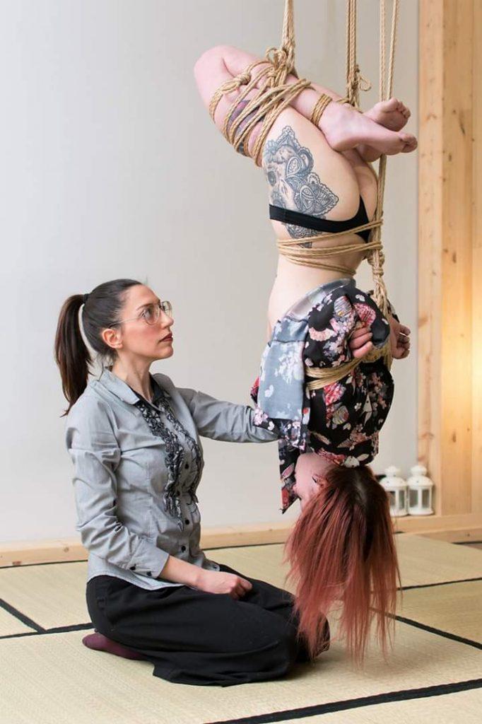 Corsi di bondage