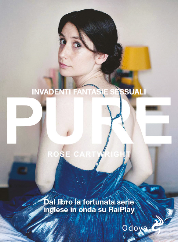 Copertina di Pure - Invadenti fantasie sessuali